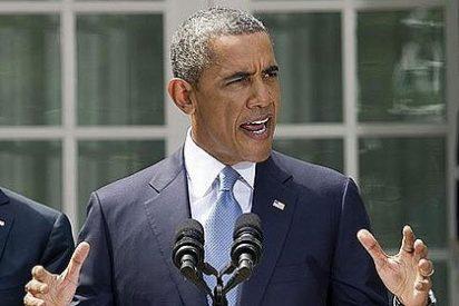 "Obama ve la custodia del arsenal químico sirio ""potencialmente positiva"""
