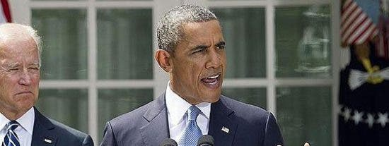 Obama esperará la luz verde del Congreso para intervenir en Siria
