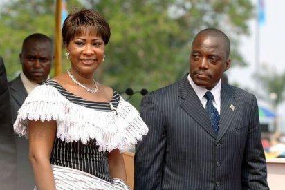 """""""Santidad rece por la paz en la República Democrática del Congo"""""""