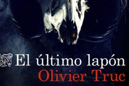 Oliver Truc lanza una novedosa novela de robos, asesinatos y venganza en Laponia