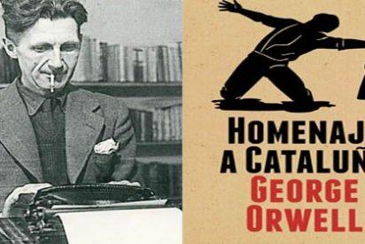 El 11 de septiembre contado por Orwell