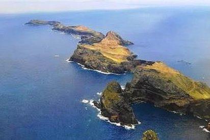 ¿Nos quitarán más peñones? Portugal lucha por los islotes cerca de Canarias