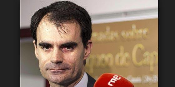 El PP entrega a Ruz la factura que acredita que Bárcenas cambió un disco duro en 2012