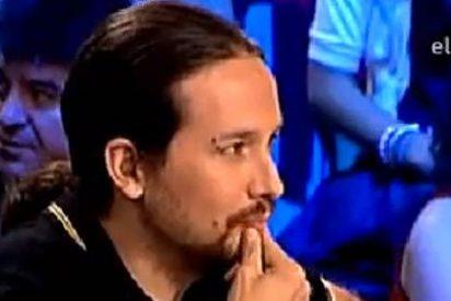 """Pablo Iglesias: """"Ser demócrata es expropiar, pese a quien pese"""""""