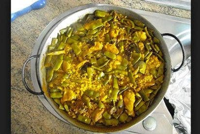 La mejor paella del mundo se hace en un restaurante de Cuenca