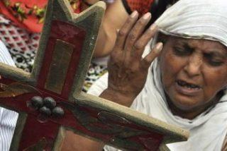 La peor matanza de los talibanes contra los cristianos en Pakistán