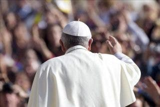 El Papa viaja mañana a Cagliari, donde verá a un grupo de presos