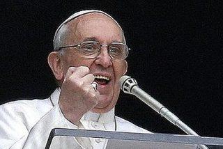 """El Papa Francisco: """"Jamás fui de derechas"""""""