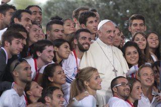 El Papa Francisco o lo normal