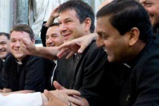 Francisco anuncia inminentes reformas sobre las rupturas matrimoniales