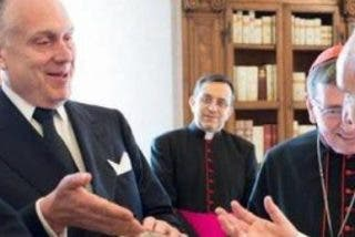"""Francisco, sobre Siria: """"Los líderes mundiales deben hacer todo lo posible para evitar la guerra"""""""