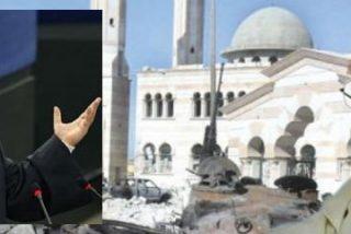 El Gran Muftí de Siria quiere rezar con el Papa en el Vaticano