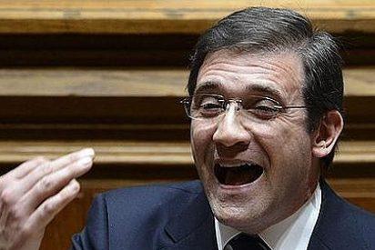 Duro castigo para el gobernante PSD en las elecciones locales de Portugal