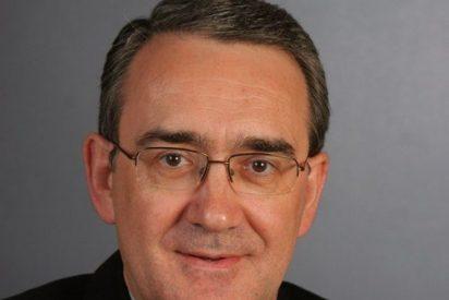Ángel Pérez Pueyo, nuevo Rector del Pontificio Colegio Español en Roma