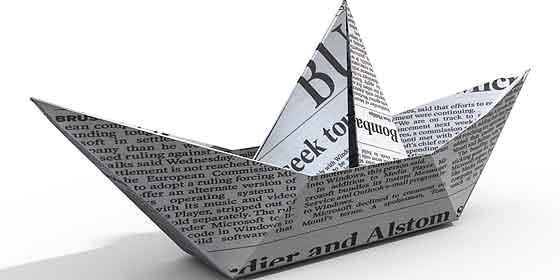 ¿Quién acudirá al rescate de los dos grandes de la prensa? 'El País' y 'El Mundo' hacen aguas