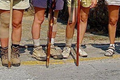El Camino de Santiago: Viajar con lo indispensable