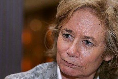 Pilar Cernuda: