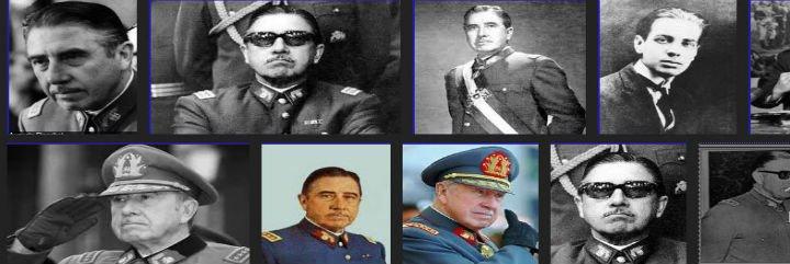 En la 'banda sonora de la tortura' de Pinochet no faltaba Julio Iglesias ni George Harrison