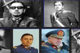 """La Iglesia chilena afirma que """"nada justifica los atropellos de Pinochet"""""""
