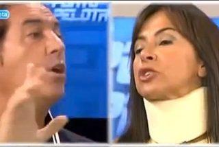 Un apagón en el plató de 'Punto Pelota' complica la noche a Josep Pedrerol