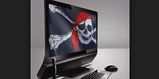 Con el nuevo Código Penal los piratas de Internet tendrán fuertes penas de cárcel