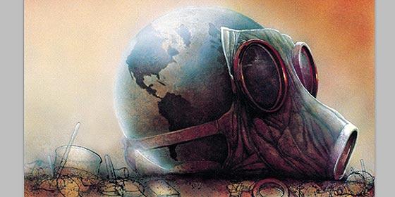 La Tierra dejará de ser habitable dentro de 1.750 millones de años