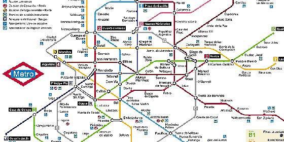 Metro de Madrid pacta un ERE voluntario para 670 trabajadores
