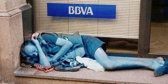 De seguir así en España ocho millones de personas más estarán en la pobreza en 2025