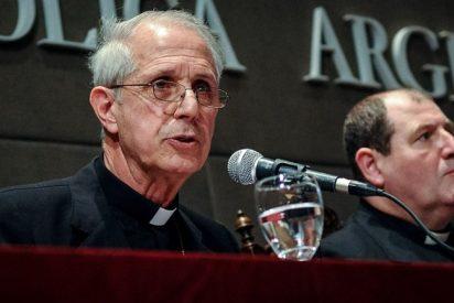 Poli clausura el proceso diocesano del empresario argentino Enrique Shaw