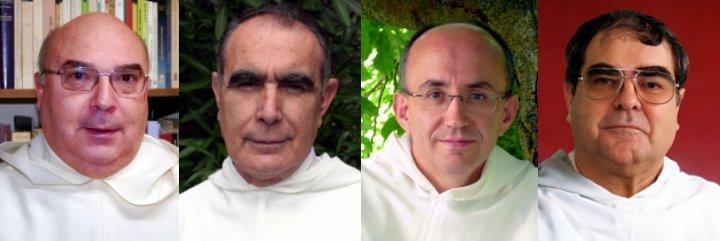 Los dominicos españoles apuestan por un futuro en común