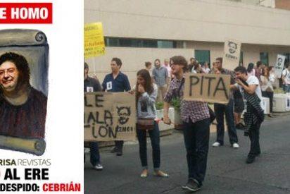 La crisis que no cesa en PRISA: ponen en la calle a cinco trabajadores de ON Madrid