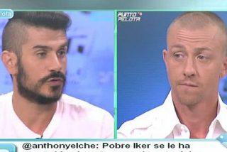 """Álvaro Benito: """"El Real Madrid está defendiendo mal y eso es preocupante"""""""