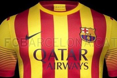 """Sport y 'la pela es la pela': """"El nombre de Catar apareció en todas las televisiones, ¿podrá pedir el Barça más dinero por el acuerdo de patrocinio firmado?"""""""