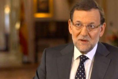 Bárcenas vuelve a desaparecer de la portada de El País: Moncloa pidió no emitir parte de la entrevista de Rajoy a Bloomberg