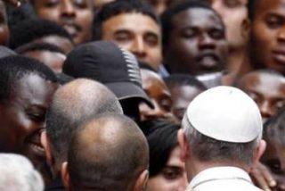 """Un paso más hacia la """"Iglesia de los pobres"""""""