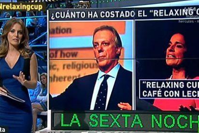 """Terrence Burns: """"Ana Botella hizo un trabajo brillante en Buenos Aires"""""""