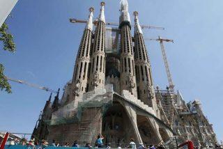 [Vídeo] Así será la Sagrada Familia en 2026 cuando acaben las obras del templo