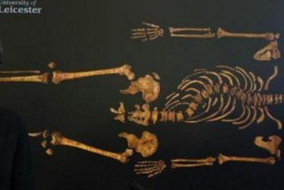 Descubren que el rey inglés Ricardo III murió infectado de lombrices en el intestino