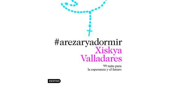 Xiskya Valladares, la monja más popular de Twitter, recopila las mejores píldoras de fe y esperanza