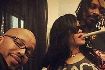 """Katy Perry pone de vuelta y media a Rihanna: """"Todos sabemos cuánta marihuana fuma"""""""