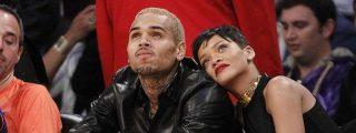 Rihanna le dio puerta al cantante Chris Brown porque éste no quería tener hijos ni de lejos