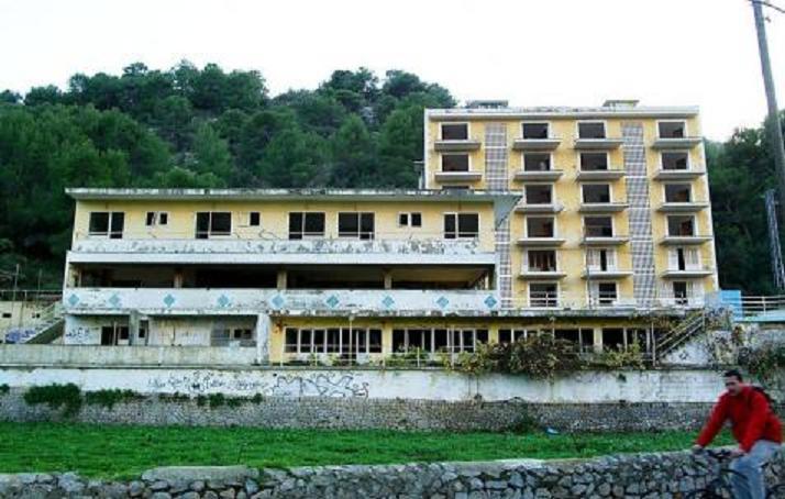 El sobrecoste del Hotel Rocamar de Sóller se quedará en el 'limbo' por decisión del PP