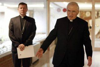 Los obispos debaten el proceso sucesorio