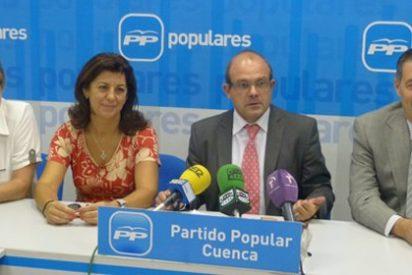 El PP cree que Ávila debe marcharse por ser incapaz de tomar decisiones