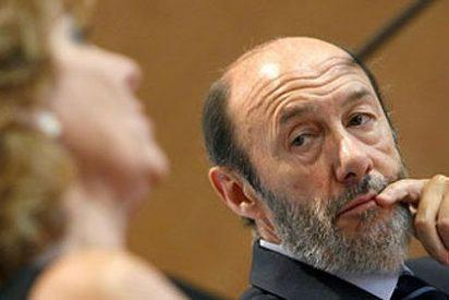 """Rubalcaba al PSC: Si se confirma el espionaje """"tienen que adoptar decisiones"""""""