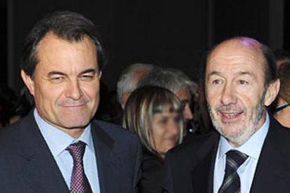 ¿Qué piensan los históricos del PSOE de Rubalcaba, de Artur Mas y de la deriva del PSC?