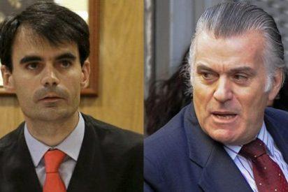 El juez Ruz imputa al arquitecto que renovó Génova 13 por cobrar en negro el 30%