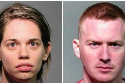 Un matrimonio de pervertidos tuvo dos hijos con la sola idea de abusar de ellos