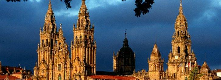 El Camino de Santiago: Inicio y auge de las peregrinaciones