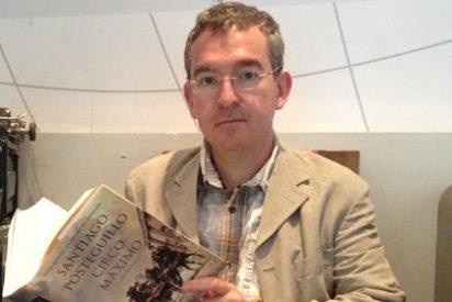 "[VÍDEO ENTREVISTA] Santiago Posteguillo: ""Trajano, que era andaluz, hubiese actuado de forma implacable para atajar lo de los ERE fraudulentos en Andalucía"""